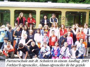 111Partnersch. in Brohltalbahn 2006