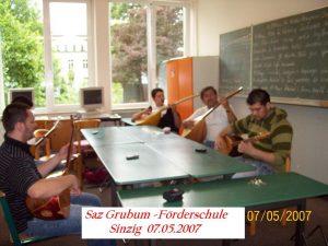 111Saß Gruppe 2006