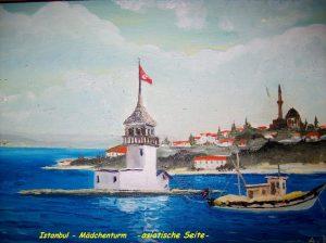 Istanbul - Asiatische Seite